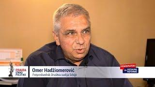 pravda-iznad-politike-omer-hadziomerovic-drustvo-sudija-srbije