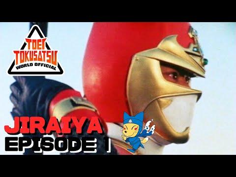 JIRAIYA (Episode 1)