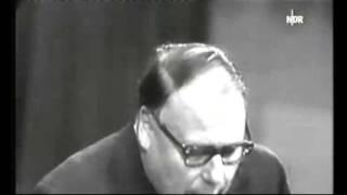 Heinz Erhard, Der Hund