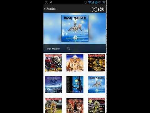 Video of Album Art Downloader