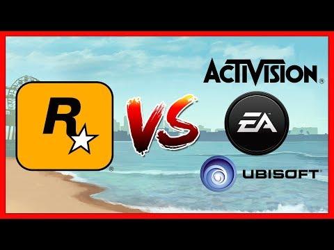 ROCKSTAR ИГРАЮТ С ОГНЕМ ?! | GTA 6 и Red Dead Redemption 2 будут никому не нужны?