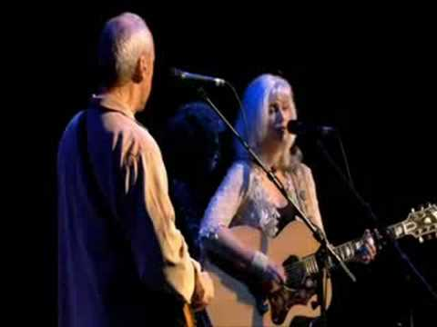 Mark Knopfler & Emmylou Harris: This is Us (Tour »All ...