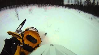 10. Ski doo XRS 600 etec -12
