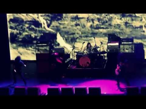 Windhand live @013, awesome! #Roadburn #kgvid [video]