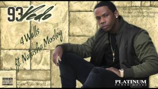 Vedo - 4 Walls (feat. Natasha Mosley)
