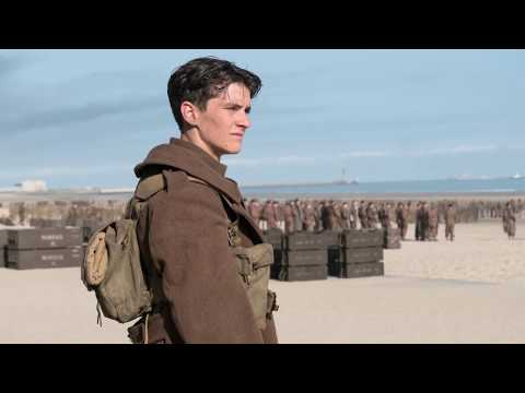 Dunkirk – Roundtable Featurette
