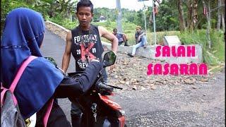Video SALAH SASARAN - Film Ngapak Kanding, Banyumas 2017 MP3, 3GP, MP4, WEBM, AVI, FLV April 2019