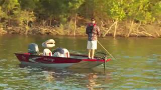 10. 2018 Sportsman 16 Product Video