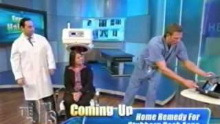 Video Female Hair Loss - The Doctors TV Show & Dr. Craig Ziering MP3, 3GP, MP4, WEBM, AVI, FLV Februari 2019