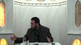Njerëzit do ta lexojn Kuranin me pare (Shenjë nga Kijameti) - Hoxhë Bedri Lika