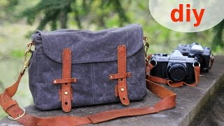 Ultimate Camera Bag for Less than $60