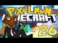 TRAPINCH IS GROWING UP! Minecraft Pixelmon Adventure #26 w/ JeromeASF & BajanCanadian