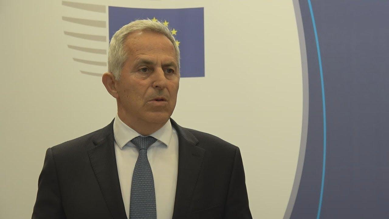 Δήλωση Αποστολάκη μετά την ολοκλήρωση του Συμβουλίου Εξωτερικών Υποθέσεων της Ευρωπαϊκής Ένωσης