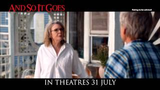 Nonton And So It Goes Official Trailer Film Subtitle Indonesia Streaming Movie Download