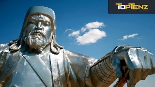 Nonton Top 10 Horrifying Facts About The Genghis Khan Film Subtitle Indonesia Streaming Movie Download