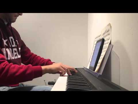 Chopin - Ballata n. 1 in Sol minore