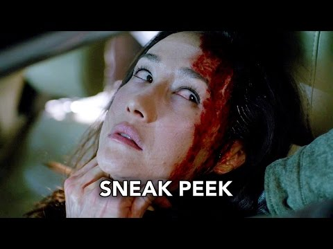 """Designated Survivor 1x10 Sneak Peek """"The Oath"""" (HD) Winter Finale"""