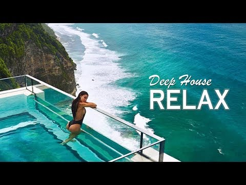 Best Of Vocal Deep House Music Chill Out - Feeling Relaxing #3