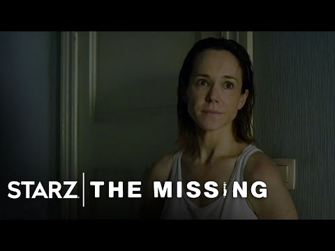 The Missing 1.06 (Clip)