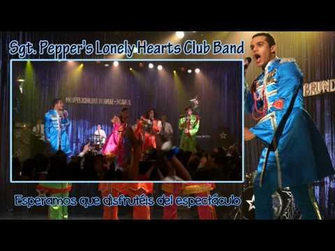 Sgt. Pepper - Canción de Sgt. Pepper's Lonely Hearts Club Band traducida al Español. ▻ Capitulo