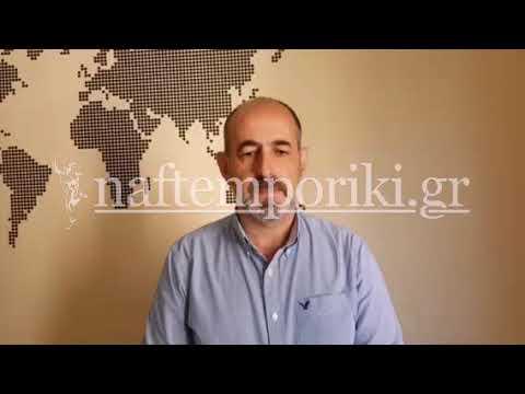 Δηλώσεις του συνδικαλιστή του ΟΤΕ Σταύρου Μηλιώνη