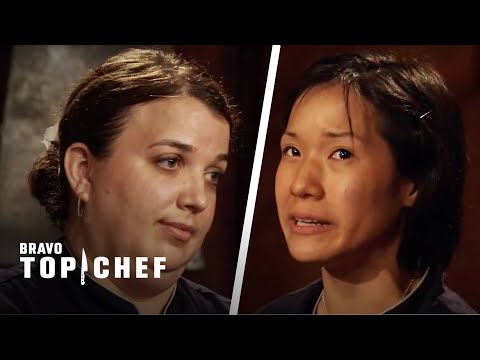 This Top Chef Went Too Far | Top Chef: Texas