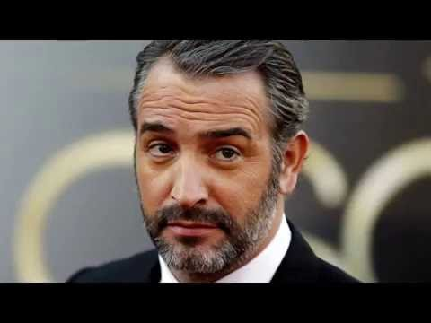 NEW James Bond Actor Jean Dujardin