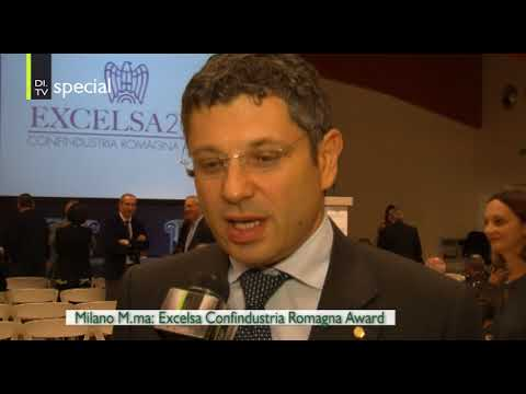 Excelsa Confindustria Romagna Award - Speciale TV
