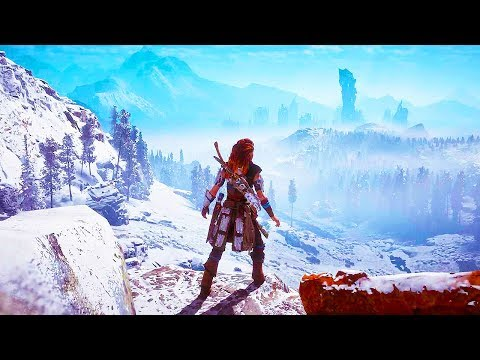 EVERY BIG PS4 Game Coming in November 2017 (NEW Playstation 4 Games in November)