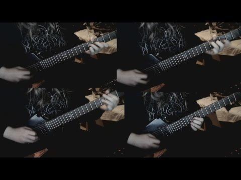 Dream House & Irresistible GUITAR COVER (Deafheaven)
