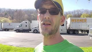 Coronavirus 2020 and trucking in North Carolina by theTIVANshow