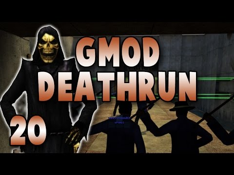 owning - Ohm takes on the rest of us and is nervous about it. Then after a quick map change I become death and wreck everyone! Enjoy! ;D This is part 20, watch part 19 here - http://youtu.be/jXgi15DjRbY...