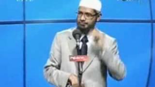 Aështë Islami Zgjidhje Për Njerëzimin? - Dr. Zakir Naik
