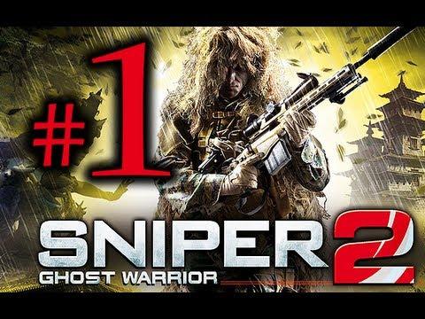 Sniper Ghost Warrior 2 Walkthrough Part 1 [1080p HD] - First 90 Minutes!