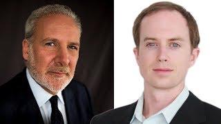 Is Bitcoin the Future of Money? Peter Schiff vs. Erik Voorhees