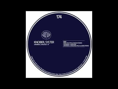 Knober, Sylter - Mine (Original Mix) [Habitat Label]