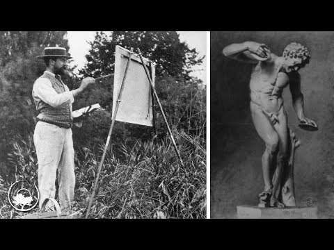 Sargent - When, Where & How He Studied as a Student
