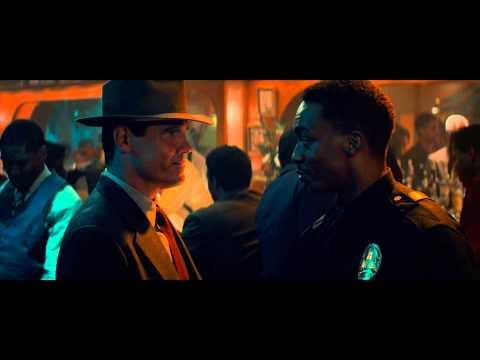 Gangster Squad (Brigada de Élite) - Nuevo Nivel HD