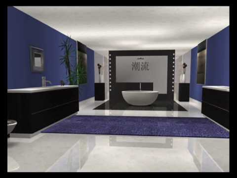Interiores de casas modernas videos videos for Decoracion de exteriores casas modernas