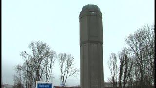 Sonnema Berenburg koopt watertoren Bolsward