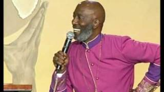 Bishop John Bryant 'DREAMS' At Dr. Jamal Bryant Empowerement Temple