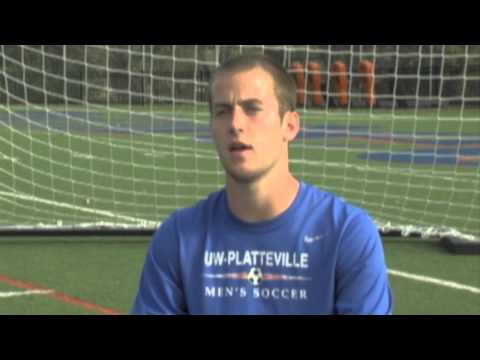 Pioneer Player Perspectives | Ian Christensen | Men's Soccer