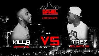 DFW Battle League | Killa vs. Trez