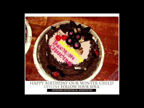 "[15.01.2012 - Follow Your Soul Offline Meeting] Happy Birthday To The "" Winter Child """