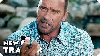 Nonton Killing Gunther Trailer  2017  Arnold Schwarzenegger Movie Film Subtitle Indonesia Streaming Movie Download