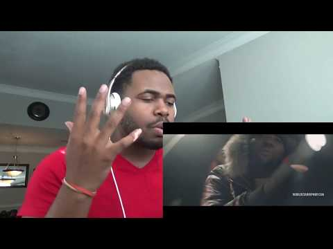 """YFN Lucci """"Letter From Lucci"""" (WSHH Exclusive - Official Music Video) (REACTION)"""