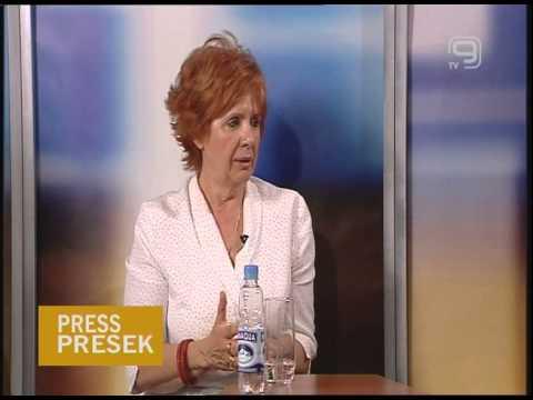PRESS PRESEK: Наука у Србији