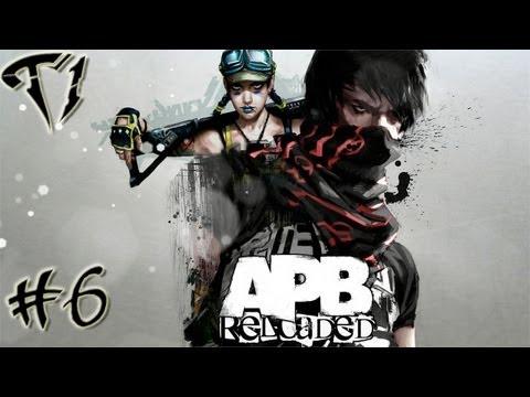 APB: Reloaded | The CriMinal RuLez  | Temporada 1 | - Parte 6 [FIN] w/ Lycan