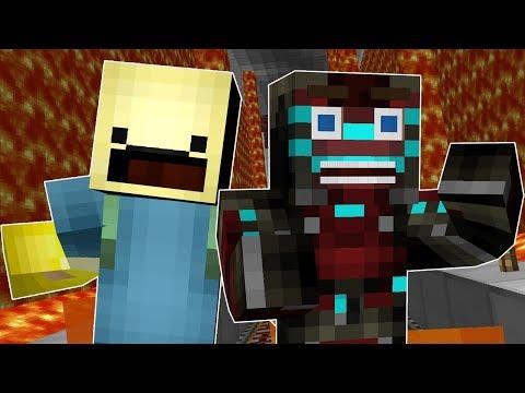 ČO MÁM POD VIEČKOM? - Minecraft Its Better Together #3 w/Vendali