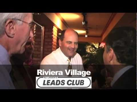 Welcome to Riviera Village Leads Club